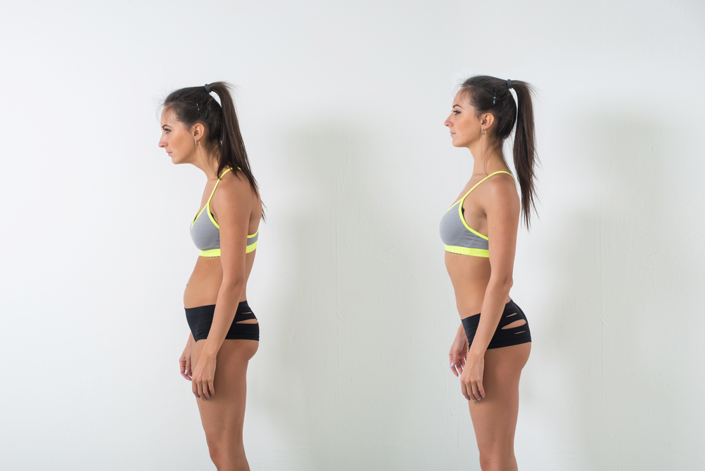 Human posture and why it's important we look after it
