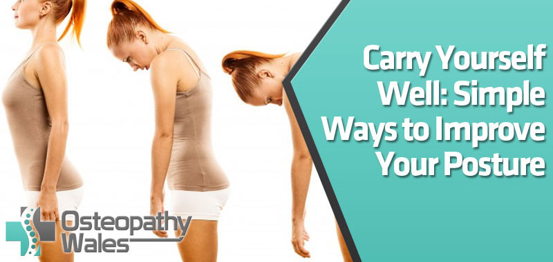 featured8 1 - Carry Yourself Well: Simple Ways to Improve Your Posture