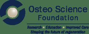Osteo Science Foundation Logo