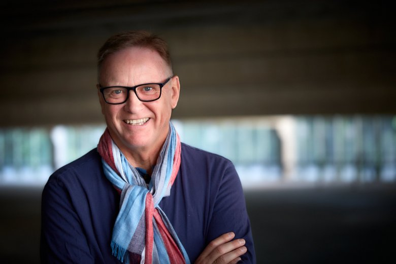 Profilbilde Jan Peter Aursnes
