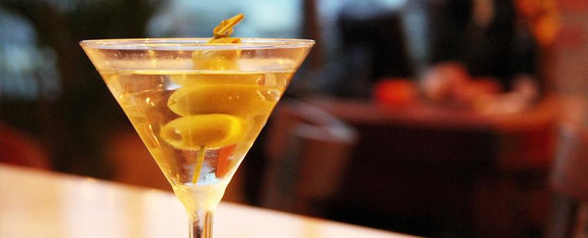 Osteria Cucina Rustica  Marlboro NJ  Cocktail Menu