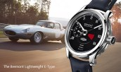 Bremont and Jaguar at Oster Jewelers