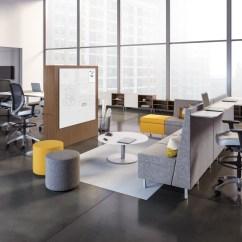 Office Chair Kelowna Drafting Ergonomics Kimball Ostermancron Ohio Furniture 6