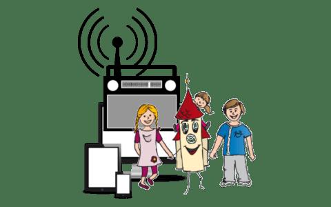 Die RadioKinderKirche