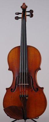 Jules Grandjon, Mirecourt, c.1860. $12,000