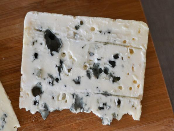 Roquefort - fransk blåskimmelost
