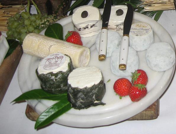 Små knive til små oste