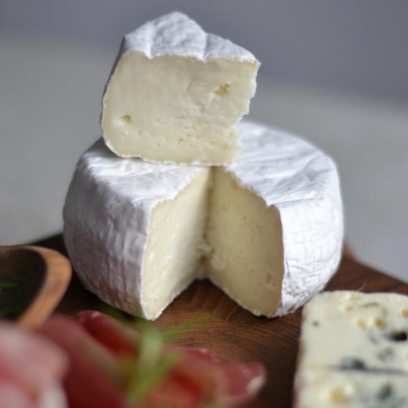 Corsica på ostebordet