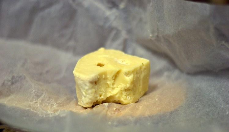 Gammel ost