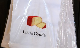 Life is Gouda