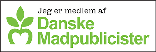 Danske Madpublicister