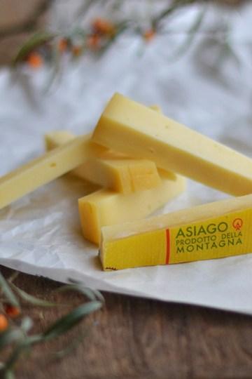 Asiago DOP