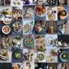 Billeder fra OST på bordet