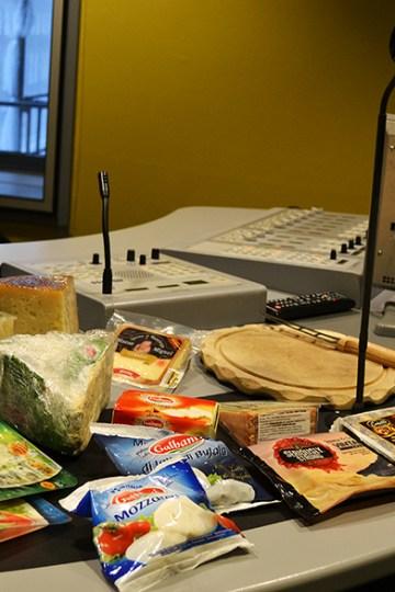 Ost i Radio 24syv