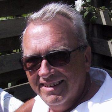 Arne V. Larsen