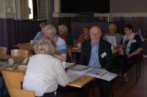 Sommeravslutning i Seniorsaken Østfold 2015