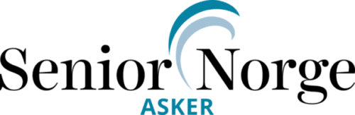 SeniorNorge Asker logo