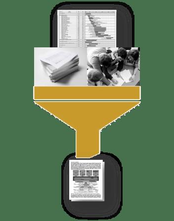 Winning Task Order Proposals Graphic