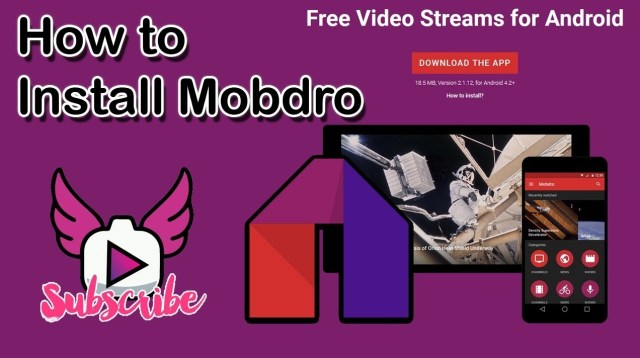 Quick Answer: How To Install Mobdro On Android? - OS Today
