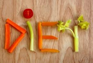 Регулирование стула с помощью диеты