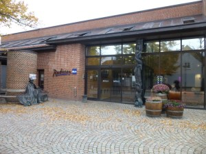 Hotel H.C. Andersen, Odense