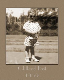 Cliff 1959