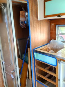Confessions of a Trailer Camp Tramp The Interior