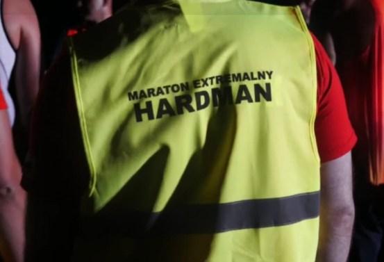 """MARATON EKSTREMALNY POLICJI GARNIZONU WARMIŃSKO- MAZURSKIEGO """"HARDMAN 2020"""""""