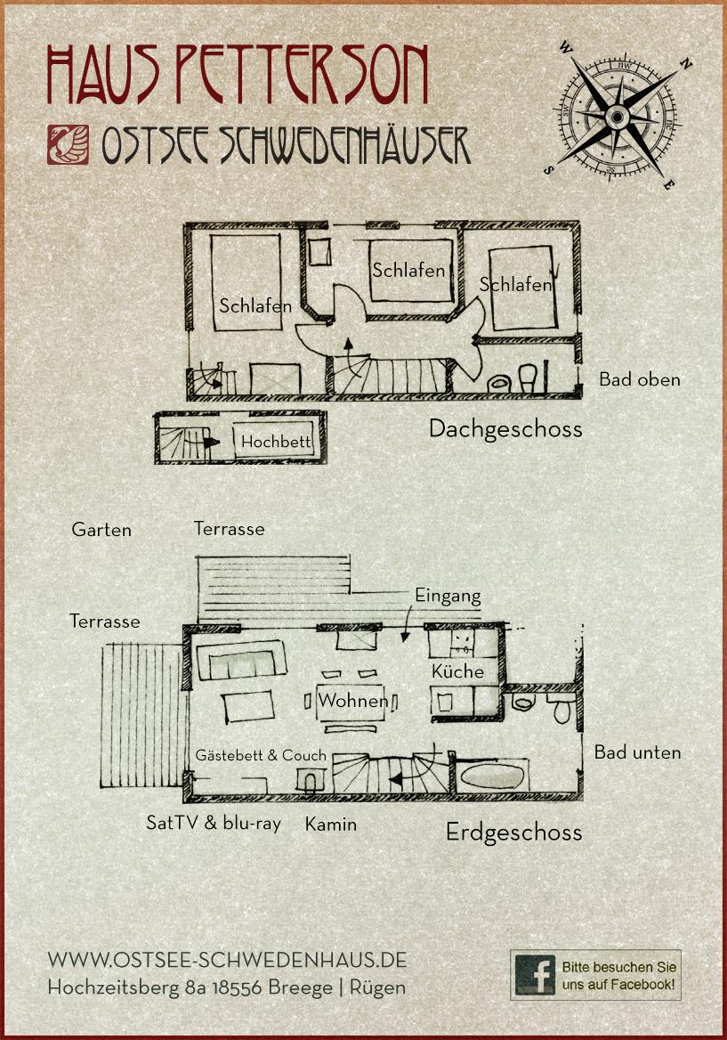 Haus Petterson