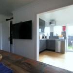 Ferienhaus kiek-ut 1 TV