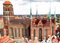 Danzig-Gdansk-Polnische-Ostsee-003 Danzig (Gdansk) Polnische Ostsee 🇵🇱 Urlaubsorte