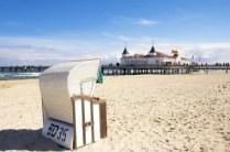 ahlbeck-strand Wohin an der Ostsee?