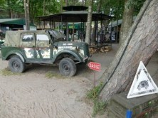 Bluecher-Bunker-Ustka-Bild-095 Blücher Bunker Ustka 🇵🇱 Ausflugsziele