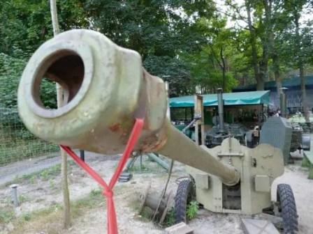 Bluecher-Bunker-Ustka-Bild-172 Blücher Bunker Ustka 🇵🇱 Ausflugsziele