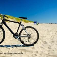 fahrrad-ostsee Erholung an der Ostsee