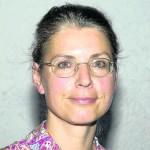 Ursula Scriba