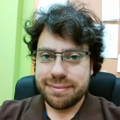 Dr. Claudio Fuentes will be promoted to Associate Professor of Statistics and granted indefinite tenure, effective, September 16, 2017.
