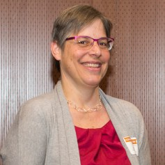 Dr. Kari van Zee will be promoted to Senior Instructor I of Biochemistry & Biophysics, effective, September 16, 2017.