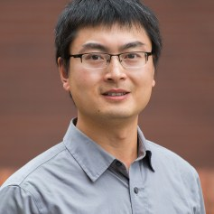 Dr. Ren Guo will be promoted to Associate Professor of Mathematics and granted indefinite tenure, effective, September 16, 2017.