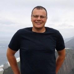Dr. Yevgeniy Kovchegov will be promoted to Professor of Mathematics, effective September 16, 2017.