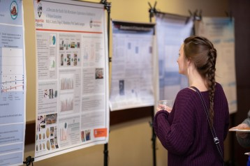 2018 Faculty and Staff Awards, College of Science, Oregon State University