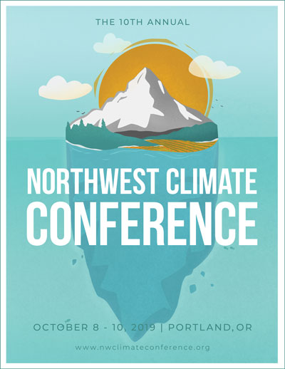NW Climate Conference - Portland, OR