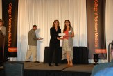 Hill's Pet Nutrition Academic Excellence Award - Sue Tornquist , Meredith Bleuer