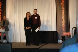 Rogue Valley Veterinary Medical Association Scholarship - Sue Tornquist, Brett Bemer