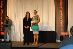 Mountain Dog Rescue Scholarship - Sue Tornquist, Jessica-Brooke Crawford
