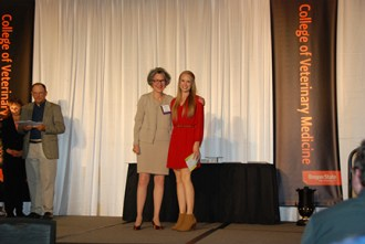 Dachshunds of Justice Scholarship - Rebecca Camden, Melanie Leschorn