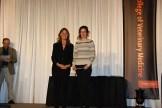Creston and Dorothea Lamont Memorial Veterinary Medicine Scholarship - Laura Tensa