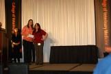 SCAVMA - Dr. Karyn E Bird Leadership Award - Jessica Rigling, Alycia Jacobson