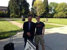 Lars Larson Second Amendment Week 2013