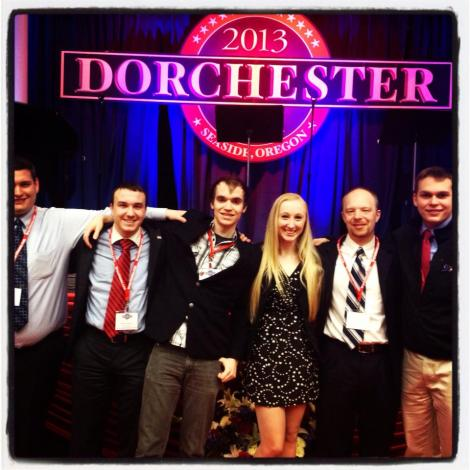 49th Dorchester 2013
